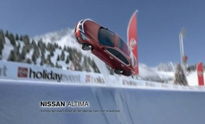 cars-cant-snowboard